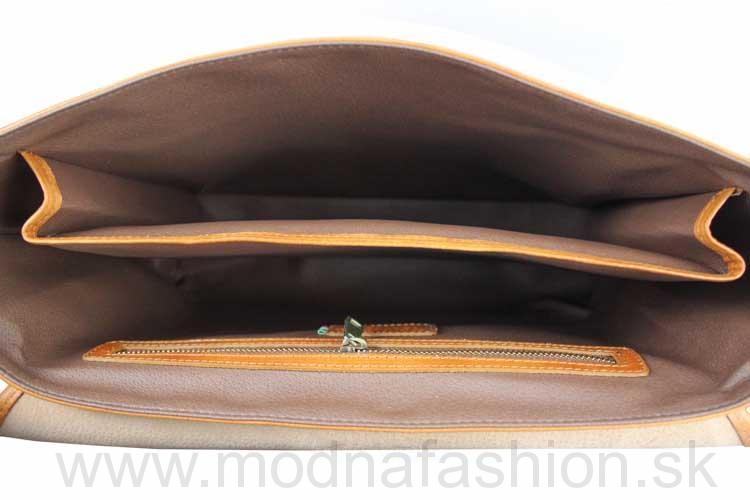 Kompletné špecifikácie · Na stiahnutie · Súvisiaci tovar. Luxusná talianska  kožená aktovka. MADE IN ITALY. 5521edb3650