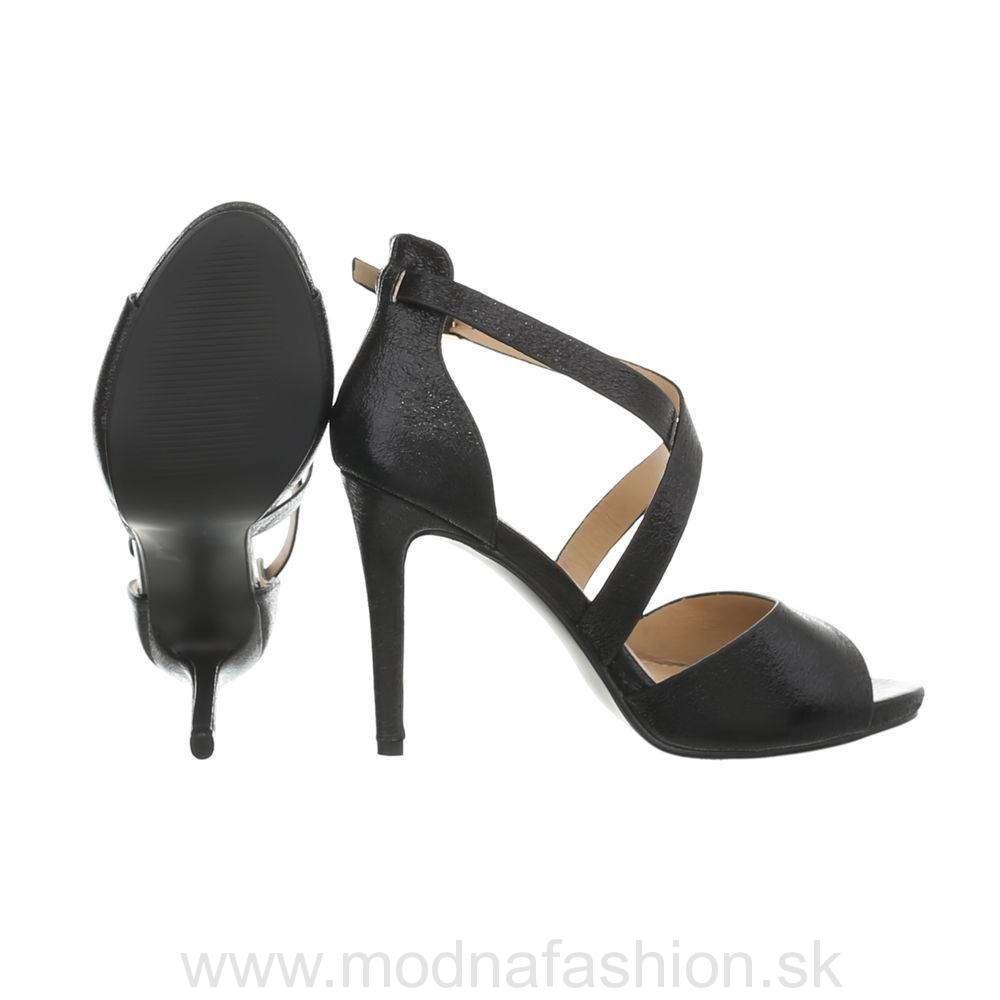 c74445b1fc6f Kompletné špecifikácie · Na stiahnutie · Súvisiaci tovar. Elegantné dámske  sandále.